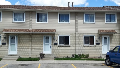 775 Osgoode Dr., Unit #16, London